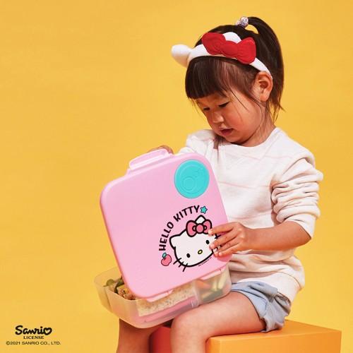 B.box Hello Kitty Lunchbox | 3 years+