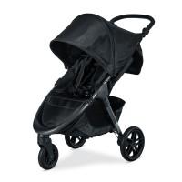 Britax B-Free Stroller - Cool Flow Grey