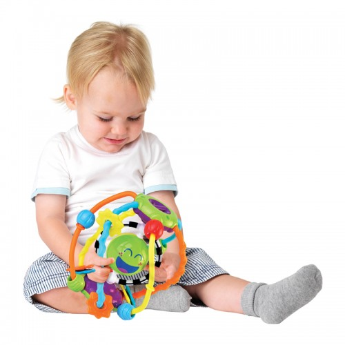 Hap-P-Kid Activity Sensory Ball