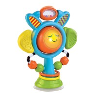 Hap-P-Kid Sun N Glow Highchair Toy