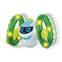 Hap-P-Kid Roll N Glow Robot
