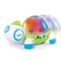 Hap-P-Kid Walk N Glow Turtle