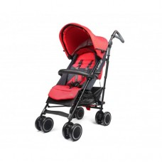 LASCAL M1 Buggy Stroller - Red