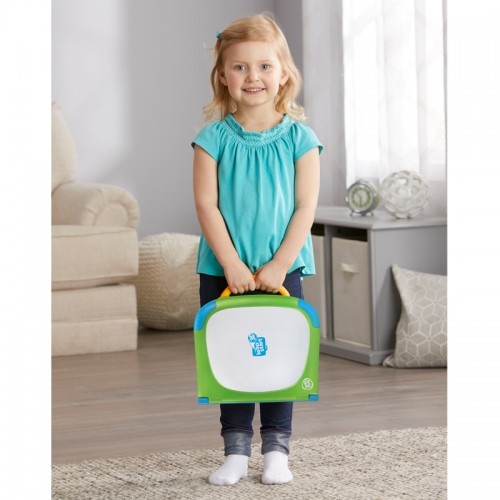 LeapFrog LeapStart 3D Interactive Learning System + Free Book (worth $22.90)