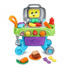 LeapFrog Grill & Learn BBQ