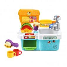 LEAPFROG Scrub 'n Play Smart Sink™