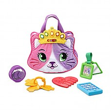 LEAPFROG  Purrfect Counting Purse™