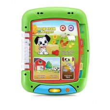 LEAPFROG 2-in-1 Touch & Learn Tablet™