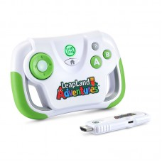 LeapFrog LeapLand Adventures | Learning Video Game