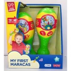 HAP-P-KID My First Maracas