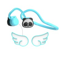 Oaxis myFirst Headphone BC - Blue