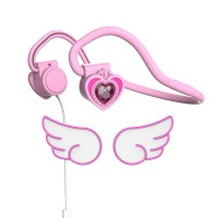 Oaxis myFirst Headphone BC - Pink