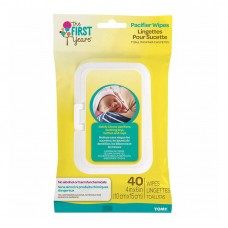 THE FIRST YEARS Pacifier Wipes (40 pieces)