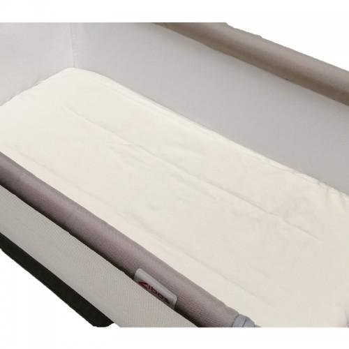 Fitted Sheet- Khaki Colour ( for Zibos AMA, ALA, AVA, ANTA)