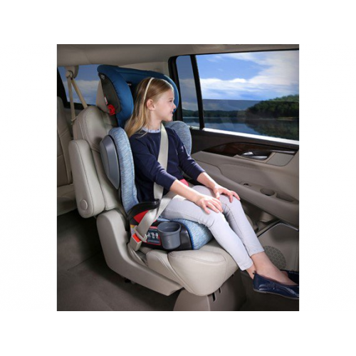 Britax Highpoint Booster Car Seat in Seaglass Brand New ! Free Shipping !!
