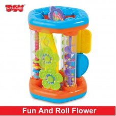 HAP-P-KID Fun And Roll Flower