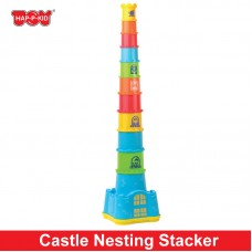 HAP-P-KID Castle Nesting Stacker
