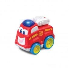 HAP-P-KID Vroom Vroom Racer (Battery Operated)